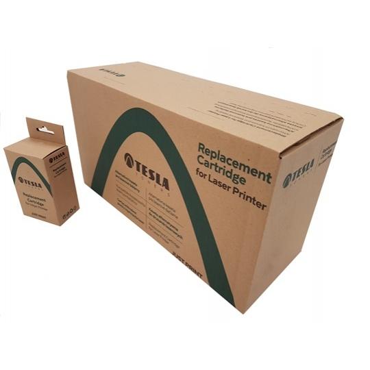TESLA alternativní inkoustová kazeta HP  C4912A/no.82/magenta/69ml