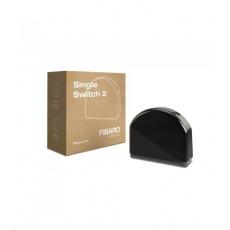 FIBARO Spínací modul - FIBARO Single Switch 2