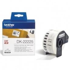 BROTHER DK-22225 papírová role  (38mm x 30.48 m)