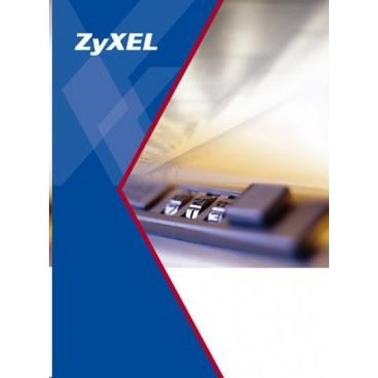 Zyxel 1-year UTM licence for USG210 Content Filtering, Bitdefender Antivirus, Secureporter Premium