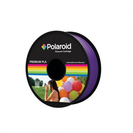 Polaroid 1kg Universal Premium PLA filament, 1.75mm/1kg - Purple