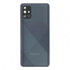 Samsung Galaxy A71 (A715) - výměna krytu baterie