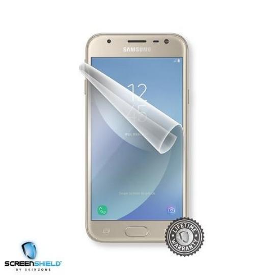 ScreenShield fólie na displej pro Samsung J330 Galaxy J3 (2017)