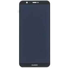 Huawei P Smart- výměna LCD displeje včetně dotykového skla s rámem