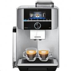 Siemens TI9553X1RW automatické espresso
