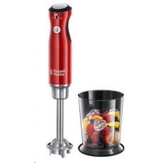 RUSSELL HOBBS 25230 Tyčový mixér red