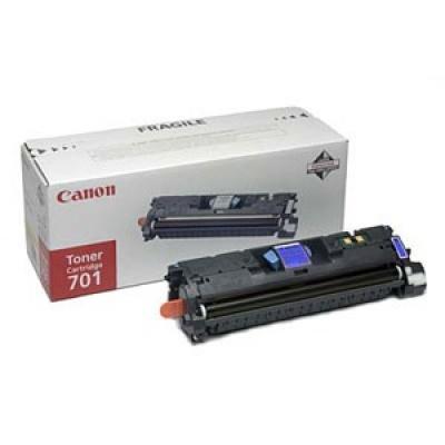Canon LASER TONER cyan EP-701C (EP701C) 4 000 stran*