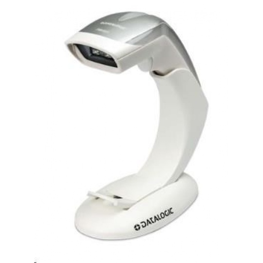 Datalogic Heron HD3430, 2D, Area Imager, multi-IF, bílá