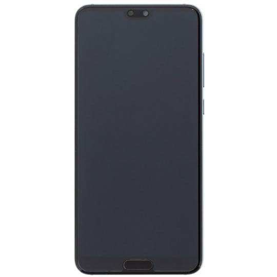 Huawei P20 Pro - výměna LCD displeje včetně dotykového skla