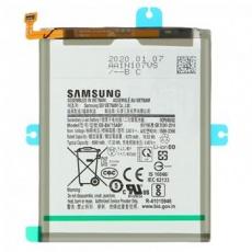 Samsung Galaxy A71 (A715) - výměna baterie