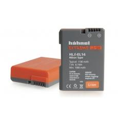 Hahnel Battery Extreme Nikon Hlx-El14