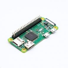 Raspberry Pi Zero WH, 512 MiB