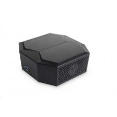 Poškozený obal - Turris MOX Start Set – MOX A 1024 MB RAM, microSD card, case, power supply, bazar
