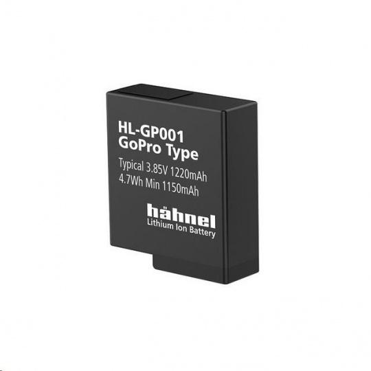 Hahnel Battery Gopro HL-GP001