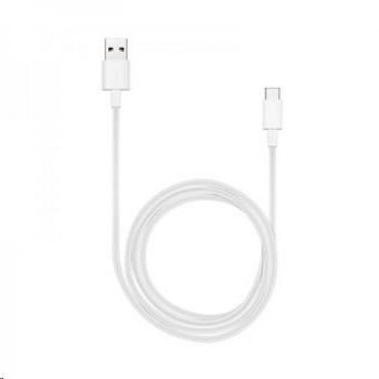 Huawei datový kabel , USB-C, 2A, bílá (bulk)
