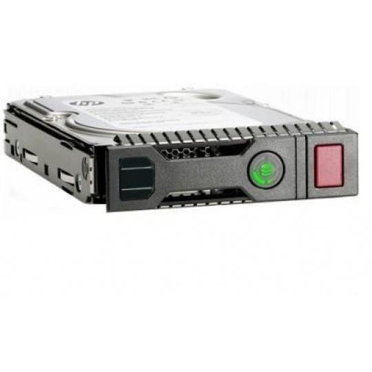 HPE HDD 4TB SATA 6G Midline 7.2K LFF (3.5in) SC 1yr Wty DSF 872491R-B21 HDD RENEW