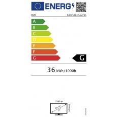 "EIZO MT IPS LCD LED 27"", CS2731"