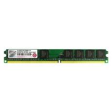 DIMM DDR2 1GB 800MHz TRANSCEND JetRam™, 128Mx8 CL6