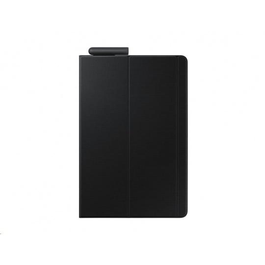 Samsung polohovací pouzdro EF-BT830PBE pro Galaxy Tab S4 10.5 (T835), černá