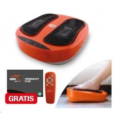 VibroLegs - Přístroj pro masáž nohou