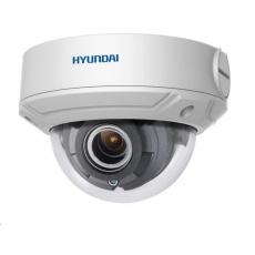 HYUNDAI IP kamera 4Mpix, H.265+, 20 sn/s, obj. 2,8-12mm (100°), PoE, IR 30m, IR-cut, WDR 120dB, IP67