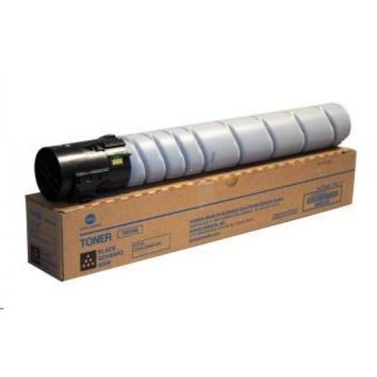 Minolta Toner TN-514K, černý do bizhub C458, C558, C658 (28k)