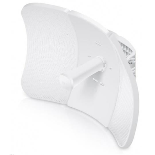 UBNT airMAX LiteBeam 5AC LR [max.867Mbps, AP/Client, 5GHz, anténa 26dBi, 5GHz, airMAXac]