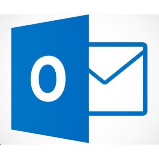 Outlook Mac 2019 OLP NL