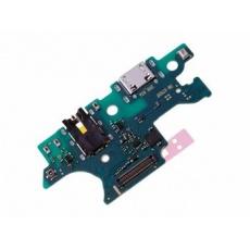 Galaxy A7 2018 (A750) - nabíjecí konektor