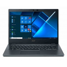"""ACER NTB TravelMate P4 (TMP414RN-51-33AN) - i3-1115G4,14"""" FHD IPS touch,8GB,512GBSSD,Intel Graphics,Active Stylus,W10P"""