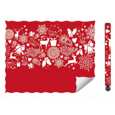 SPEED LINK vánoční set CERIMO Christmas Set, Stylus and Cleaning Cloth, xmas
