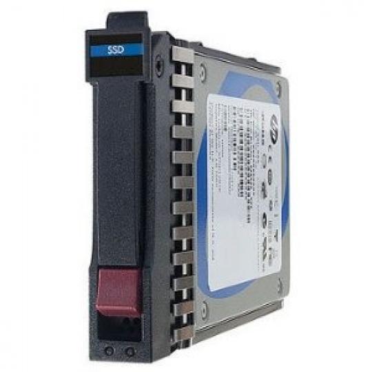 HPE 1.92TB SATA RI SFF SC DS SSD Endurance 0.9 DWPD