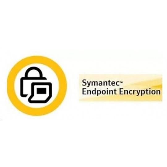 Endpoint Encryption, RNW Software Main., 25-49 DEV 1 YR
