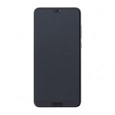 Huawei P20 Pro - výměna LCD displeje včetně dotykového skla ORIGINÁL