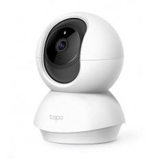 TP-Link Tapo C200 [Domácí bezpečnostní Wi-Fi kamera s horizontální a vertikální rotací ]