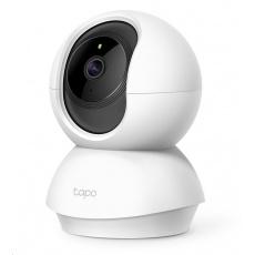 TP-Link Tapo C210 [Wi-Fi kamera pro zabezpečení domácnosti s horizontálním/vertikálním otáčením]