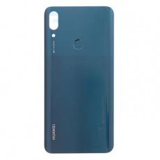 Huawei P Smart Z - výměna krytu baterie (green) ORIGINÁL