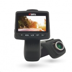 XBLITZ X5 WI-FI palubní kamera