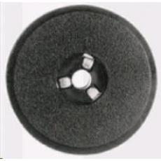 ARMOR páska pro pokladny, kalkulačky nylon, černo-červená, bibo č.35 13x6