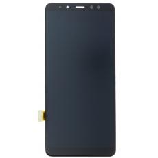 Galaxy A8 Plus 2018 (A730) - výměna LCD displeje
