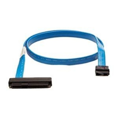 HP BladeSystem c-Class 40G QSFP+ to QSFP+ 3m Direct Attach Copper Cable