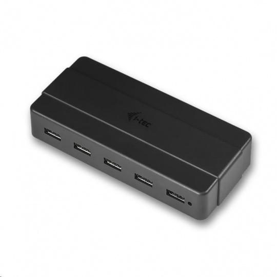 iTec USB 3.0 Hub 7-Port