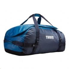 THULE cestovní taška Chasm, 90 l, modro-šedá