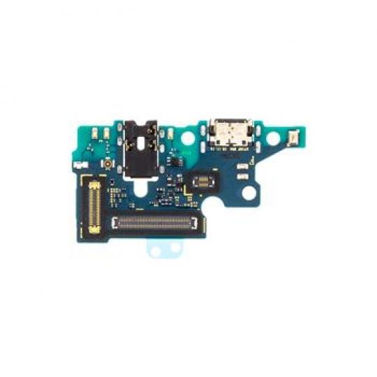 Samsung Galaxy A71 (A715) - výměna konektoru napájení