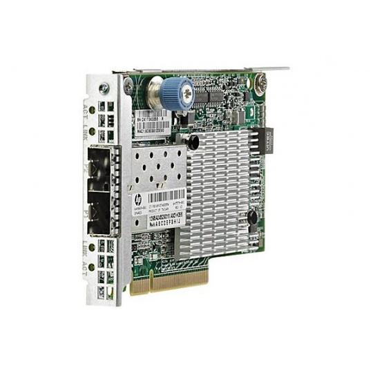 HP FlexFabric 10Gb 2-port 534FLR-SFP+ Adapter 700751-B21 RENEW