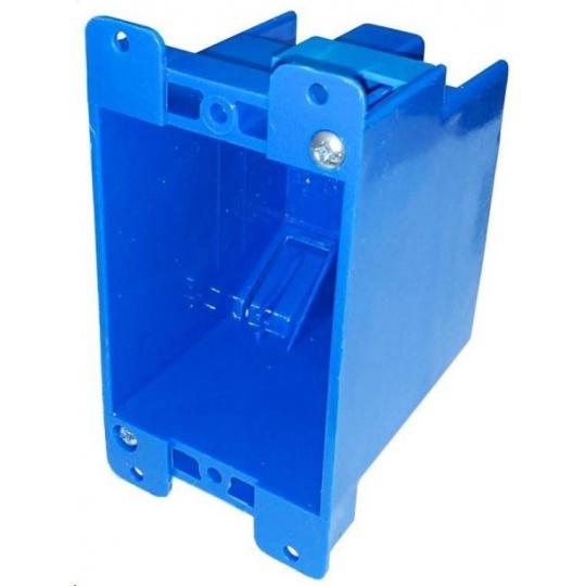 UBNT UniFi AP AC In Wall - Montážní krabice pro UAP-IW, plastová