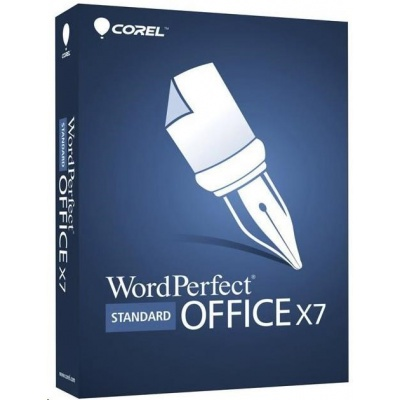 WordPerfect Office Standard Maint (2 Yr) EN Lvl 4 (100-249) ESD