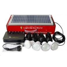 Viking solární sestava Home Solar Kit RE5204
