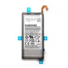 Samsung Galaxy A8 2018 (A530) - výměna baterie