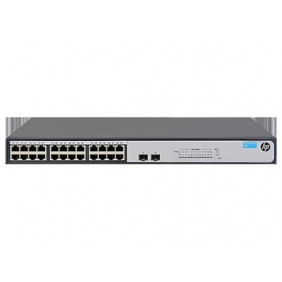HPE OfficeConnect 1420 24G 2SFP Switch